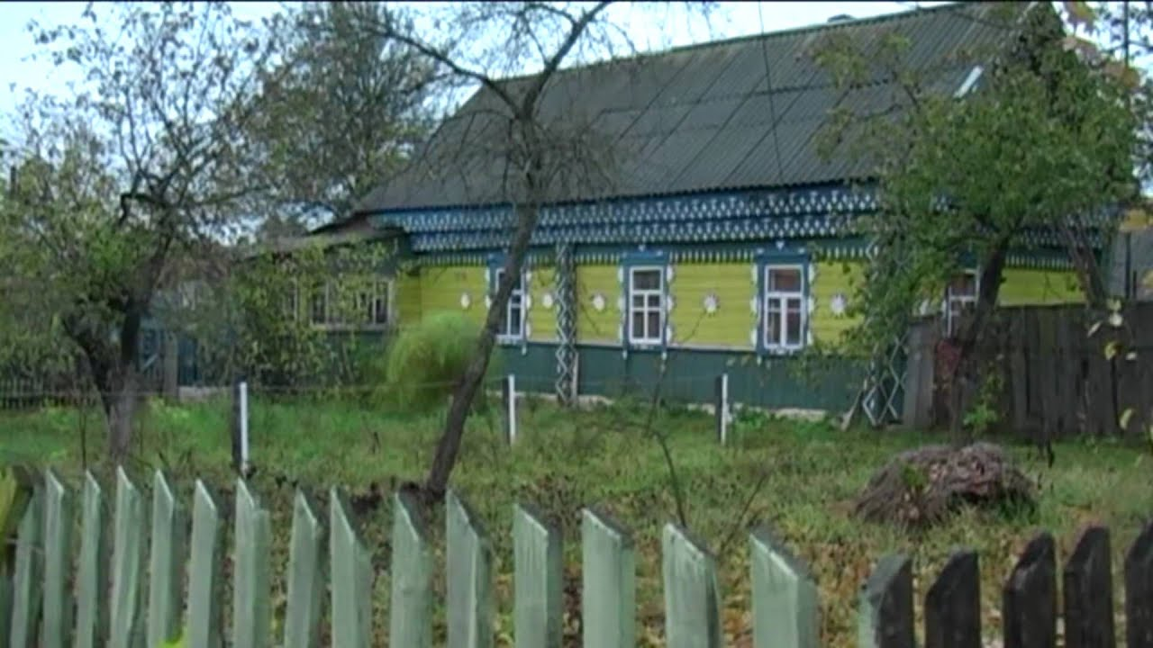 Belarus Country Life - YouTube