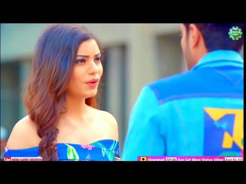 Teri Tijori Ka Sona Nahi Dil Hai Hamara Khilona Nahi Cute Love Romantic Status Video
