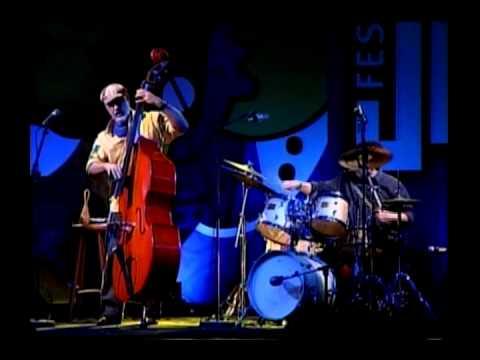Sambajazz Trio - Sabor Antigo Kiko Continentino