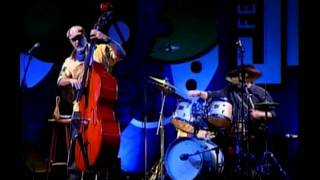 Baixar Sambajazz Trio - Sabor Antigo (Kiko Continentino)