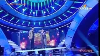 Atif  & Asha old songs  jugalbandi (Dilbar Mere & Chura Liya)