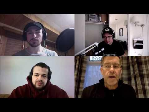TSA Podcast #21: Sleep Strategies for Athletes with Nick Littlehales