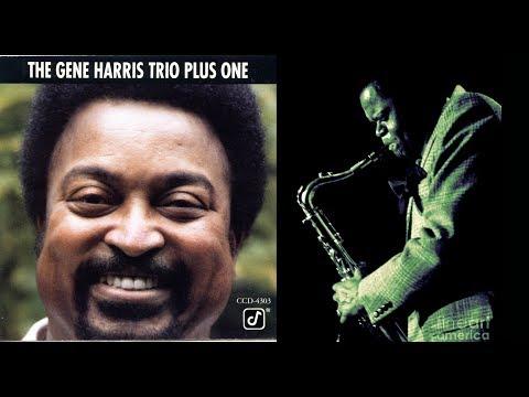 Gene Harris \ Stanley Turrentine - Uptown Sop