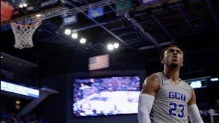 GCU Men's Basketball 2018-19 Season Highlights