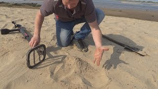 Супер находка на пляже !!!