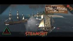 The Pirate: Caribbean Hunt #01 [German] - Überraschend gutes Piratenspiel