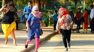 #Pahalwan Chabuk wala #PhalwanChabukWala #Prank #Allahabad #sumit