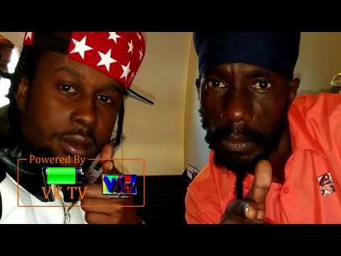Popcaan ft. Sizzla - Poor People (Audio) Teflon
