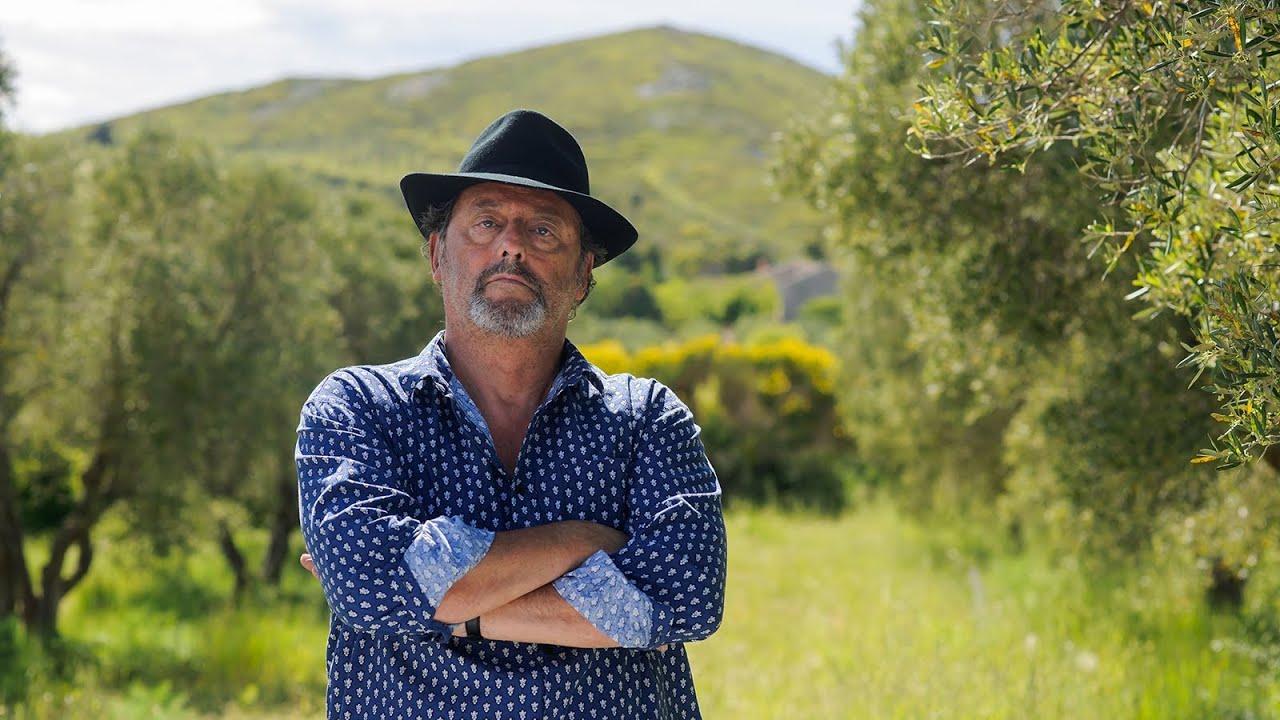 Trailer Sommer In Der Provence