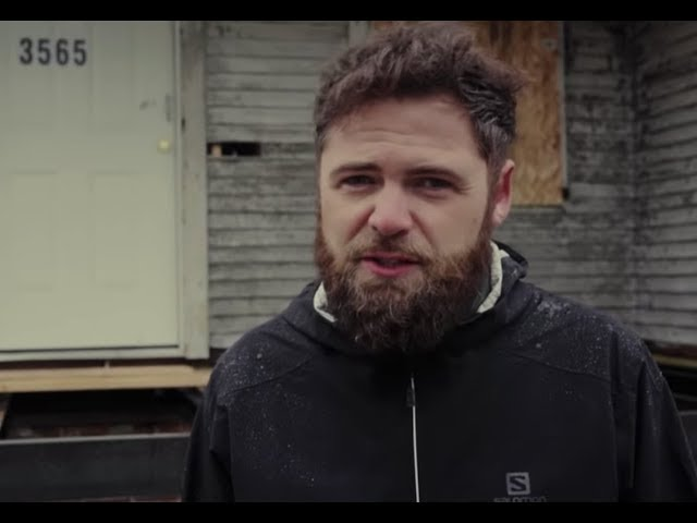 Passenger | Ghost Town (Behind The Scenes)