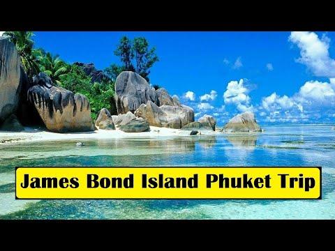 James Bond Island Phuket 2018 TRIP