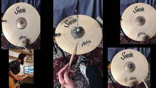Soultone Cymbals - Abby Cymbal Pack