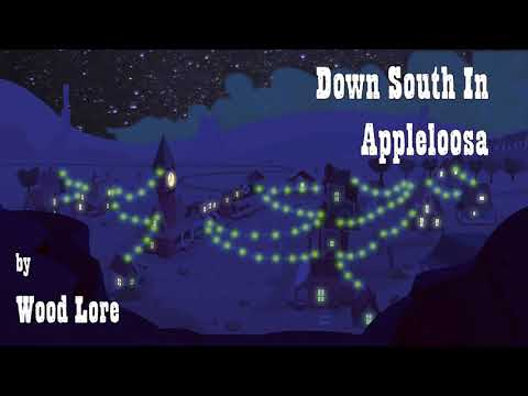 down-south-in-appleloosa---woodlore