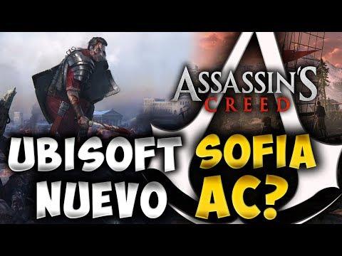 ¿Los CREADORES de AC ROGUE harán el PRÓXIMO Assassin's Creed? - RAFITI thumbnail