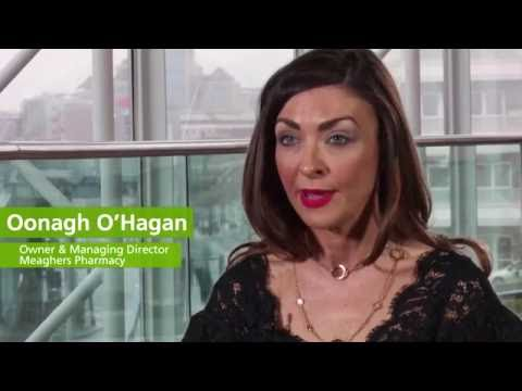 BMC - Oonagh O'Hagan, MD, Meaghers Pharmacy - part 1
