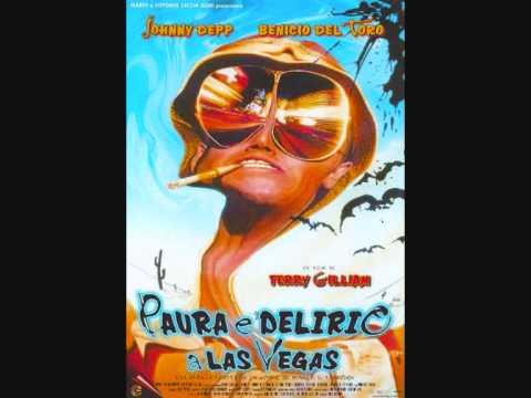 Paura e Delirio a Las Vegas - Goa Minimal - Ci Sono i Pipistelli