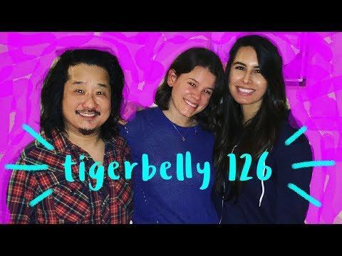 Sosie Bacon is our Comrade | TigerBelly 126
