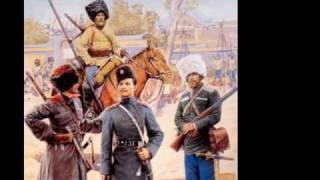 На сопках Маньчжурии(ИСТОРИЯ ПЕСНИ. По объявлении мобилизации 1 июня 1904 г. Мокшанский полк развернулся в полевые пехотные полки..., 2010-07-14T09:06:06.000Z)