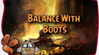 Guild Wars 2 - Soulbeast, Deadeye Buffs, Undead Shark Minion Added & More With Balance With Boots!