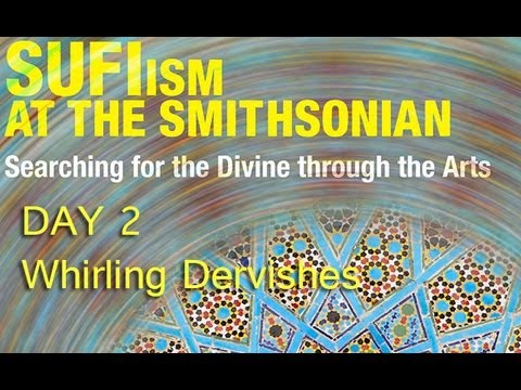 A Spiritual Offering by the Whirling Dervishes of the Istanbul Historical Turkish Music Community 2