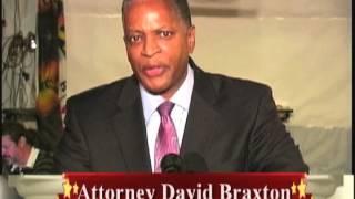 Attorney David Braxton Wayne County 3rd Circuit Court