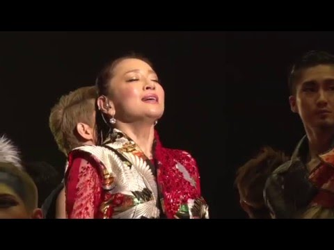 浜崎あゆみ / ayumi hamasaki『The journey from MADE IN TOKYO to MADE IN JAPAN』〜序章〜