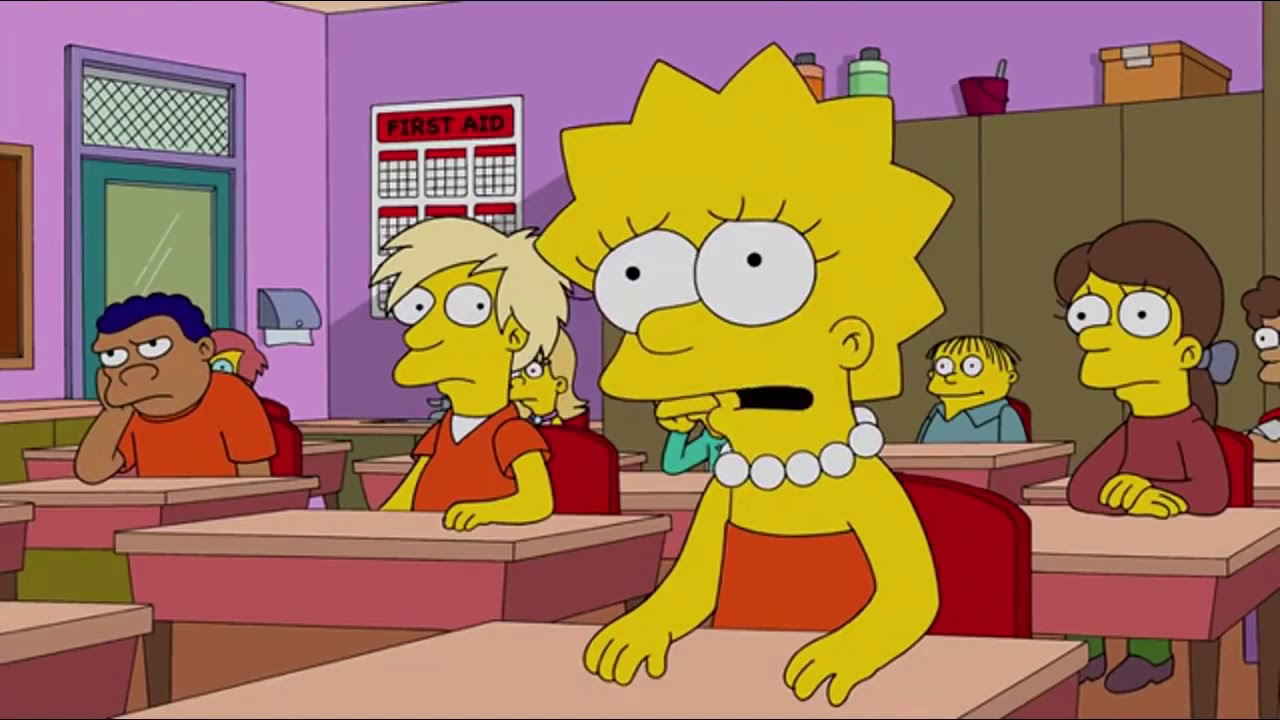 Simpsons Deutsch Ganze Folgen