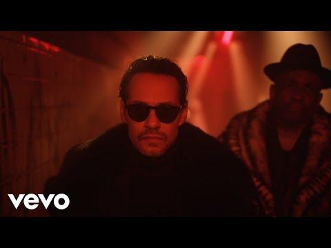 Смотреть клип Marc Anthony - Pa'Lla Voy