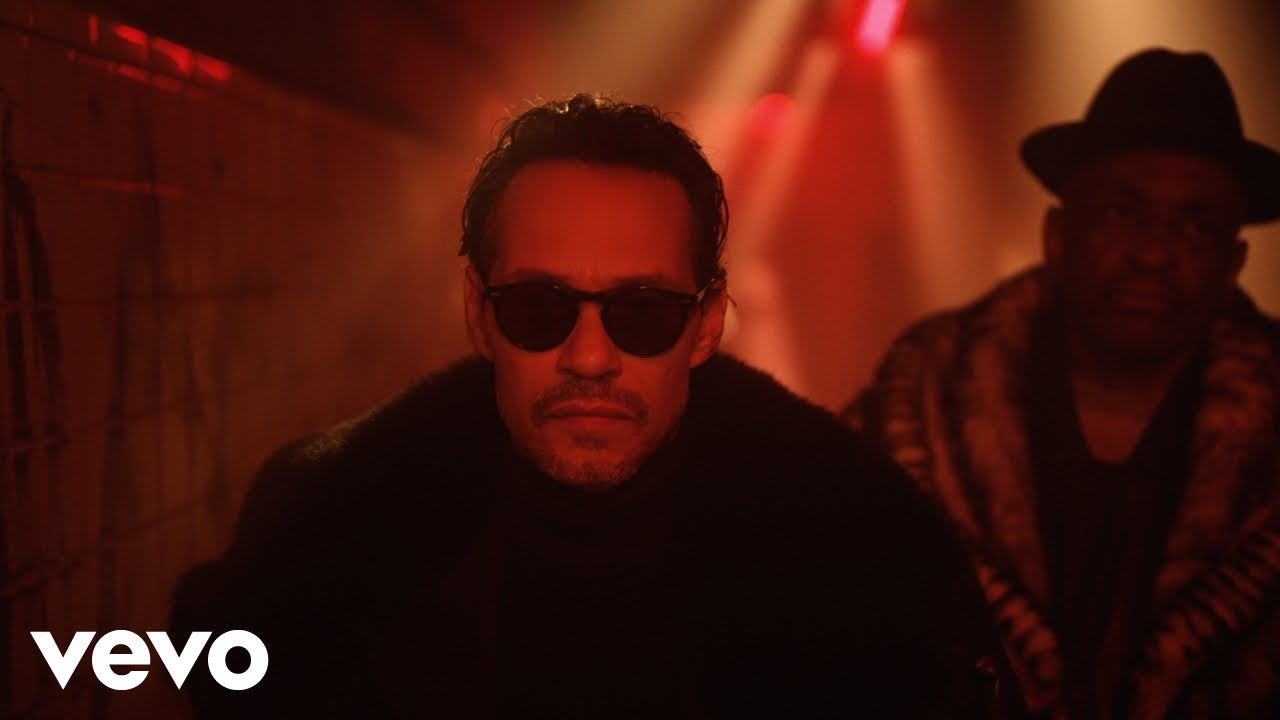 Download Marc Anthony - Pa'lla Voy (Official Video)