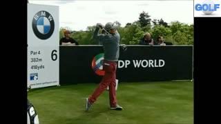 【2017年最新版】男子ゴルフ世界ランキング(6位~10位)スイング動画まとめ 2