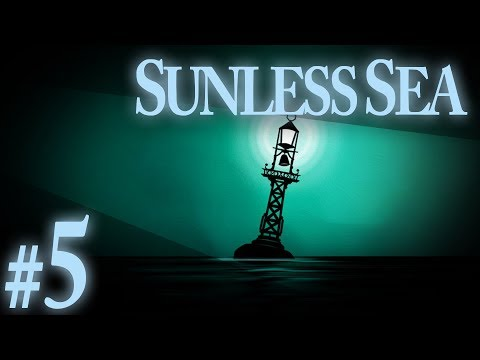 Sunless Sea - Supply Troubles - PART #5