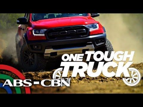 2019 Ford Ranger Raptor Review: One tough truck | Rev