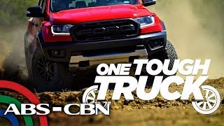 2019 Ford Ranger Raptor Review: One tough truck | Rev