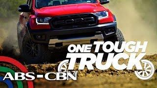 2019 Ford Ranger Raptor Review: One tough truck  Rev