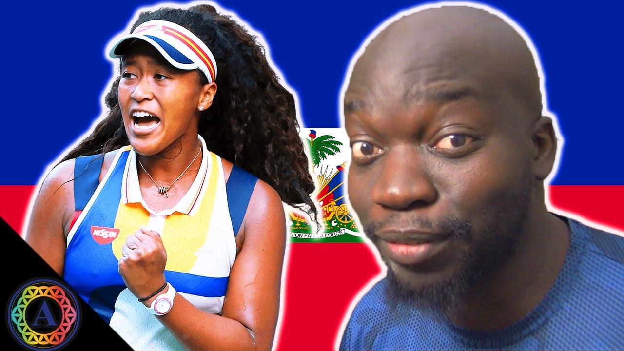 sfaturi despre dating un om haitian)