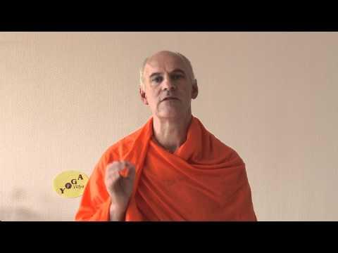 Hatha Yoga Pradipika Second Chapter