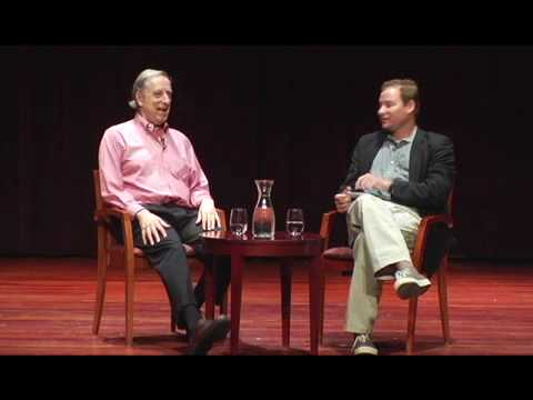 Ariel Dorfman in Conversation with Gabriel Sanders