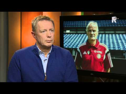 Everse: 'Feyenoord moet Guidetti en Kuijt halen'