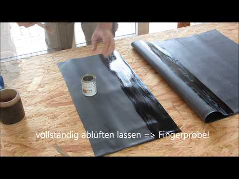 dachprotect es epdm balkonsanierung doovi. Black Bedroom Furniture Sets. Home Design Ideas