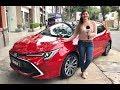 Toyota Corolla Hatchback 2019 - Lanzamiento Perú