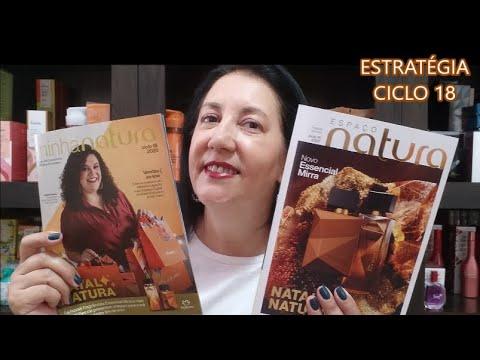 ESTRATÉGIA PARA O CICLO 18 - NATAL NATURA #crisclay vendas #naturabroficial #natalnatura
