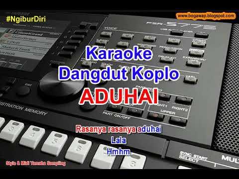 aduhai-karaoke-duet-lirik-koplo-cocok-untuk-cek-sound
