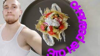 салат на праздничный стол! что можно приготовить вкусного? легкие рецепты здорового питания