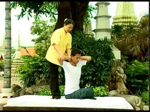 Wat Pho Thai Traditonal Massage