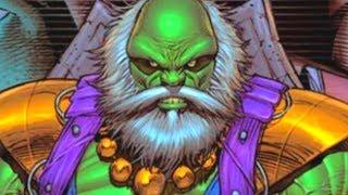 ¿Quién Será El Próximo Gran Villano Del UCM Luego De Thanos?