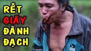 Rết Giãy Đành Đạch Và Những Món Ăn Việt Nam Khiến Thế Giới 'Sợ Chết Khiếp'