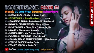 Download lagu DANGDUT KLASIK COVER TERBAIK [Full Album] LAGU LAWAS MUSIK TERBARU Chapter (1) 🔴 REC DP STUDIO