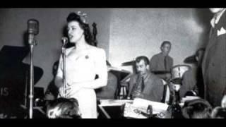Kay Starr,Charlie Barnet - I CAN