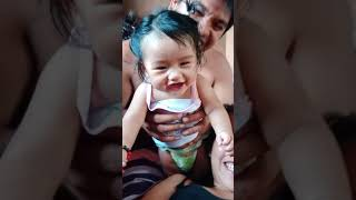 A Funny Baby