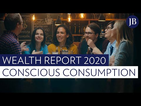 The rise of the conscious consumer